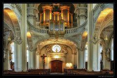 Andreaskirche  Düsseldorf ...