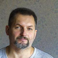Andrey Snegir