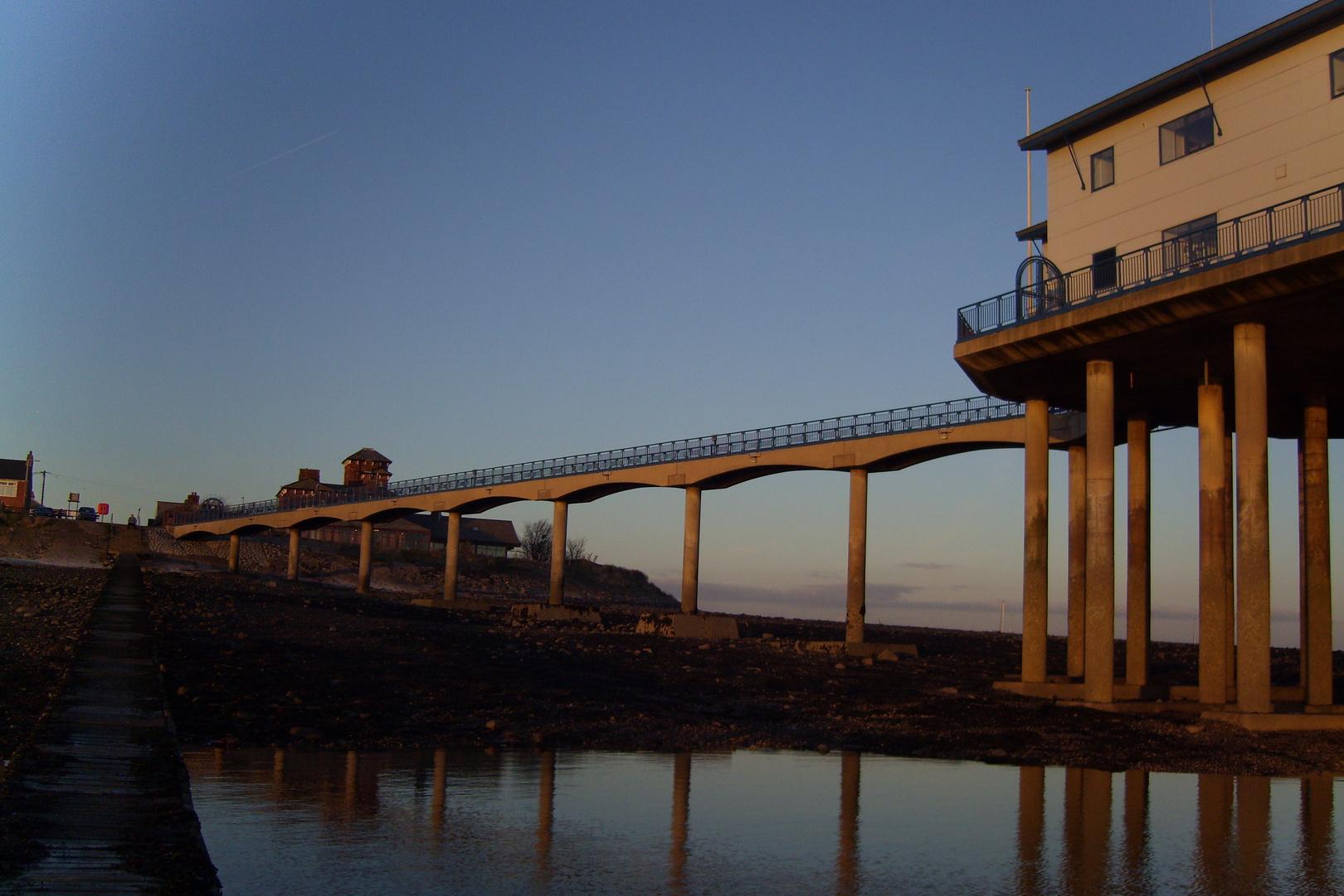 Andys' Bridge To Safety