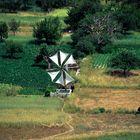 anemomylos (windmühle)