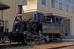 Angelner Eisenbahn