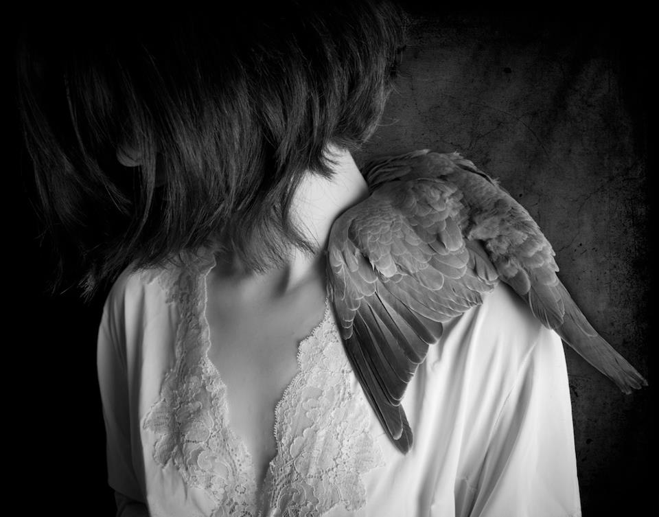 angel by ionutsinescu