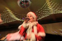 * angel * BBT goes Christmas