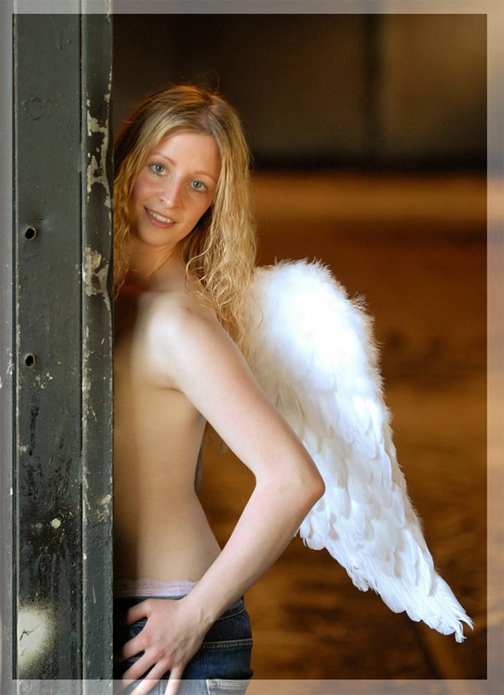 Angel ***