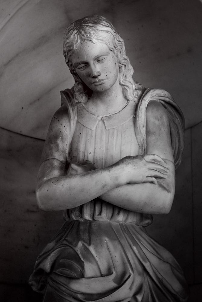 Angel de Montserrat