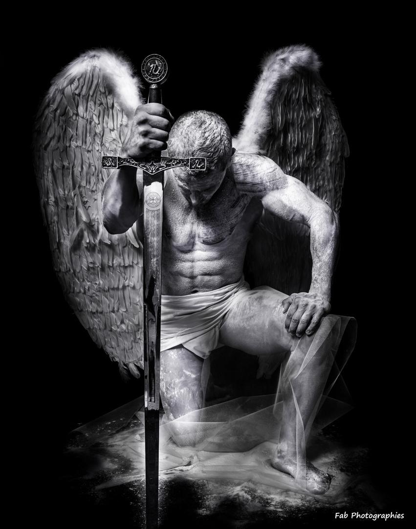 Angel flour