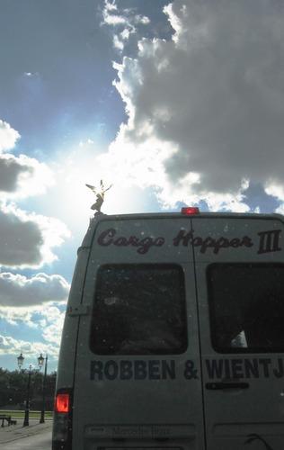 Angel-Hopping ;-)
