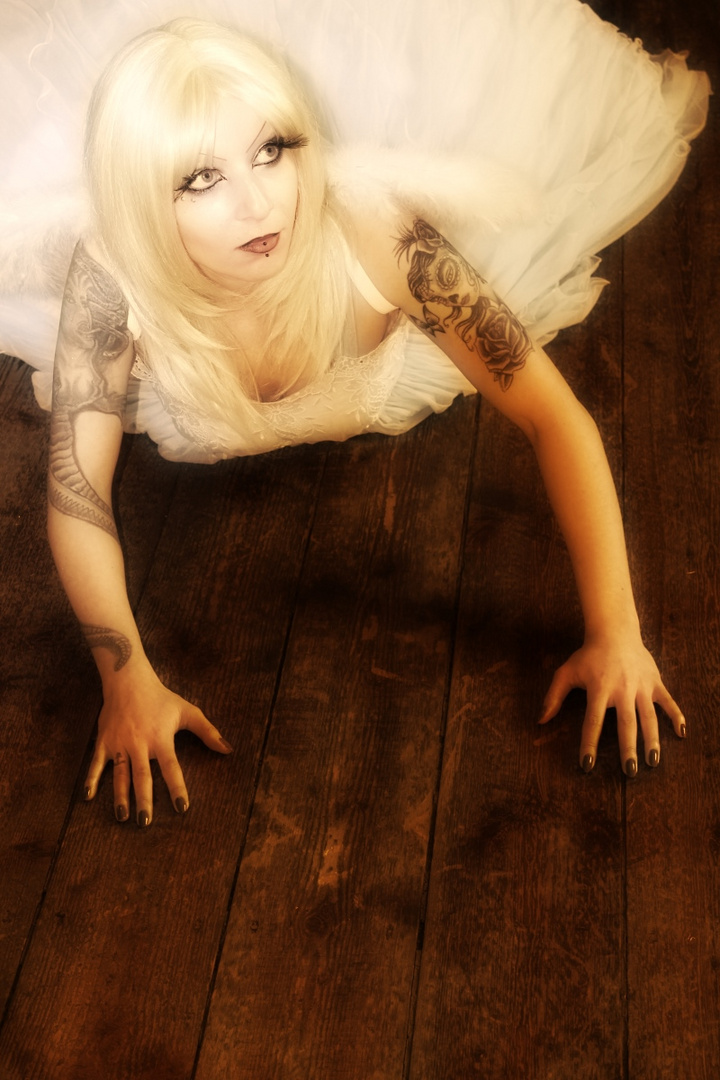 Angel LUANA