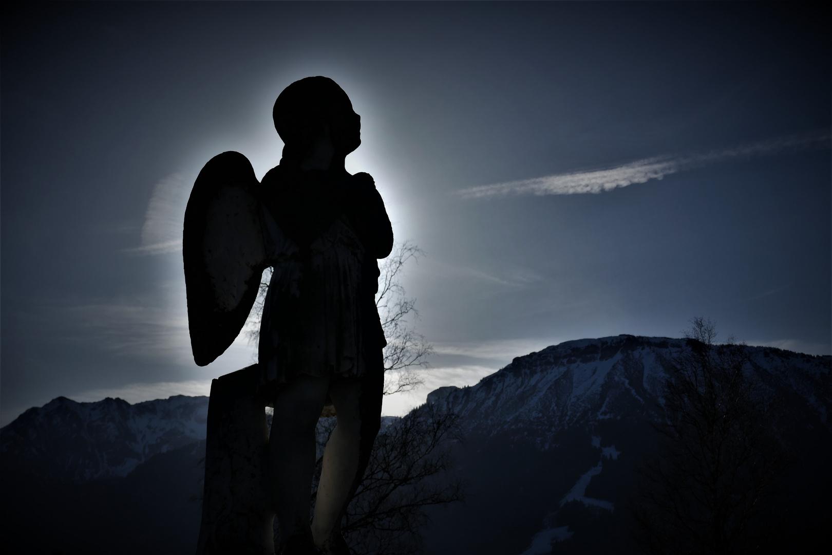Angel of Gloom