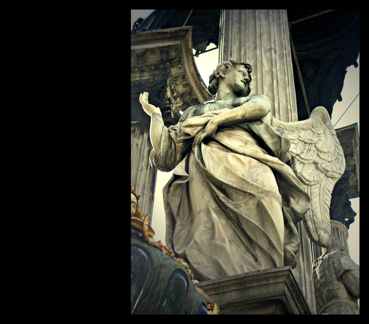 angel of vienna