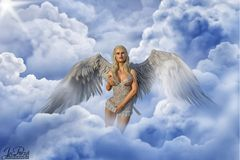 Angel - Sensual