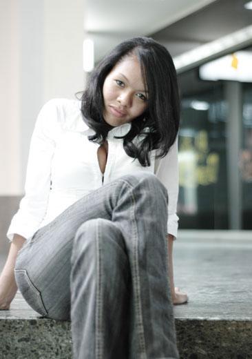Angela Melo Ramirez