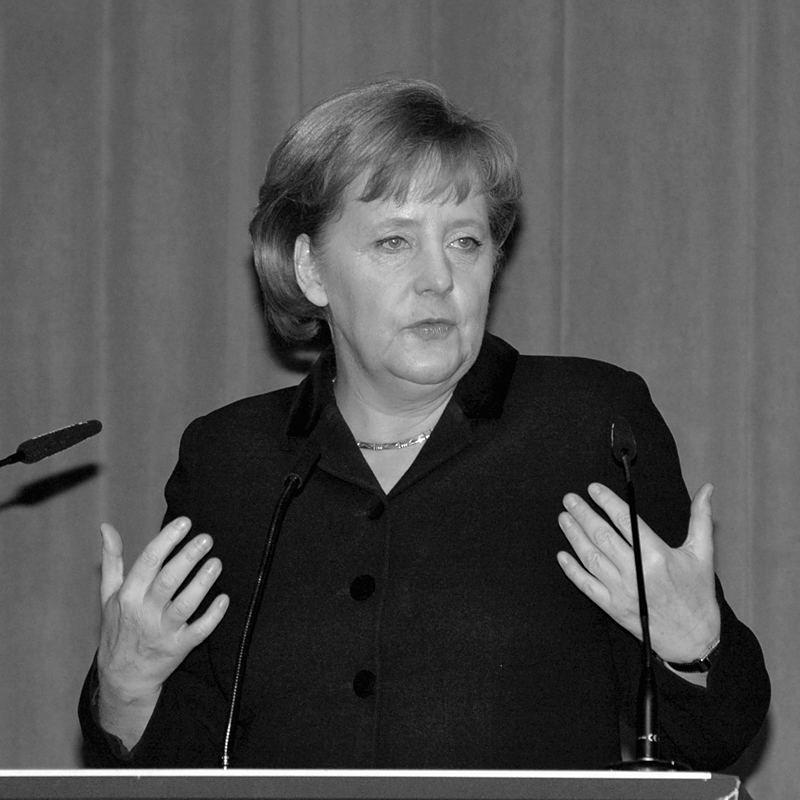 Angela Merkel (2)
