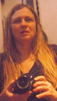 Angela Stamm