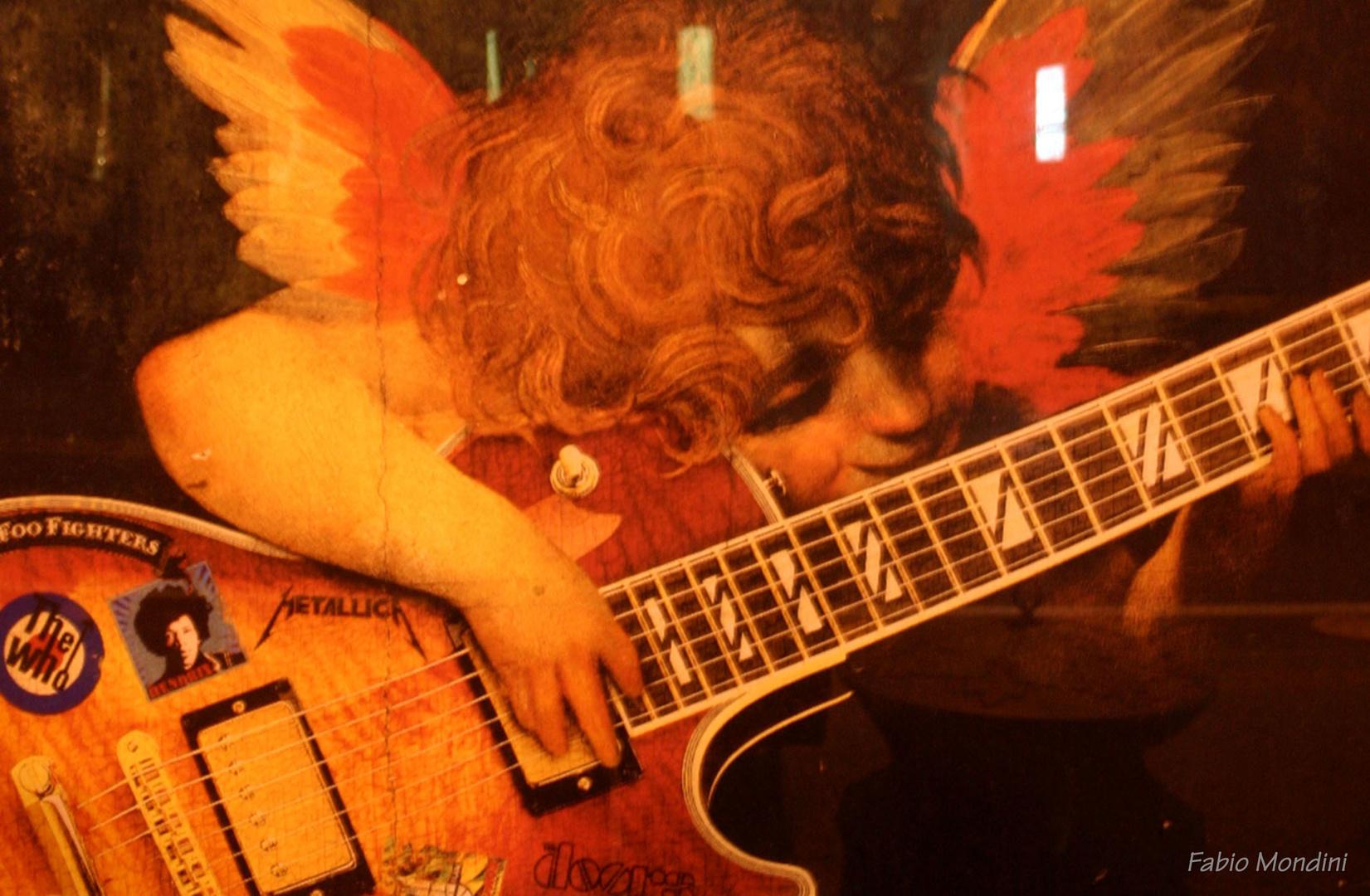 Angeli Rock...
