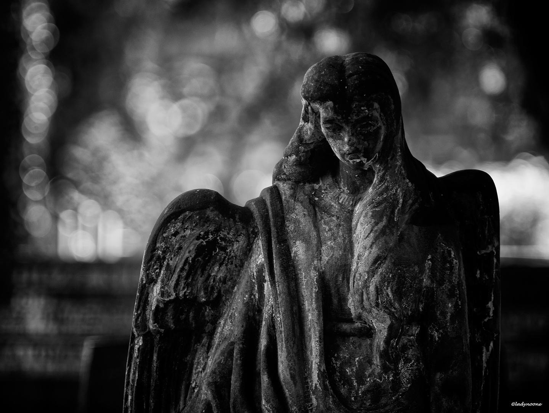 Angels I've met