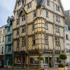 Angers, Haus des Adams