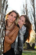 Angie & Tina 2