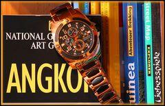 Angkor Chronograph