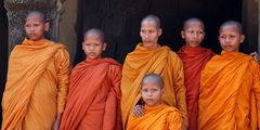 Angkor moment