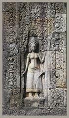 Angkor Skulptur II  ©
