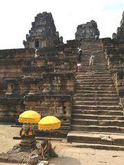 Angkor Treppe Anghor Camb P20-20-col