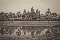 Angkor Wat - der Tempel aller Tempel