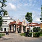 Angkor Watt  - Letztes Bild auf dasKloster---und auf Kambodscha