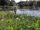 Anglerglück in Hemsedal