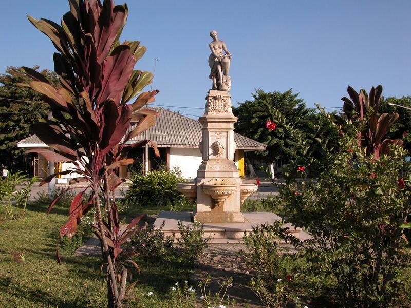 Angola - Catumbela