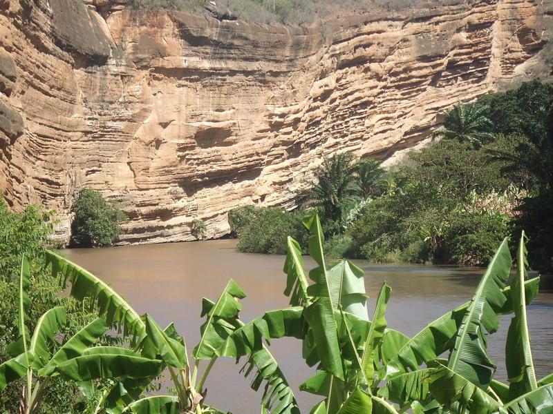 Angola - Cubal