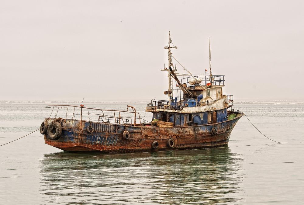 ANGOLA RENACE: ¿Navega aún?