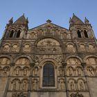 Angouléme - Cathédrale Sainte-Pierre