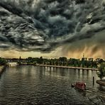 ANGRY CLOUDS