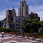 Anhangabaú - Sao Paulo