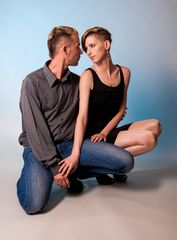 Anica und Josip