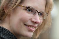 Anika Börries