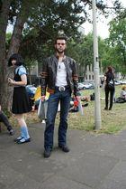 AnimagiC fotografiert von Prop-Fiction 8. Wolverine