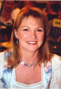 Anita Hohen.
