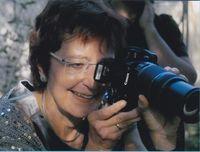 Anita Neidhardt-März