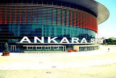 Ankara, 2012