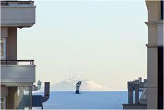 Ankara, 23.1.2012, 08:07 - Mein Beitrag zur Fotokunst