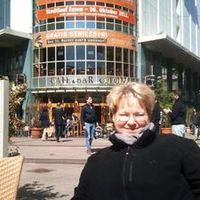 Anke Caputo