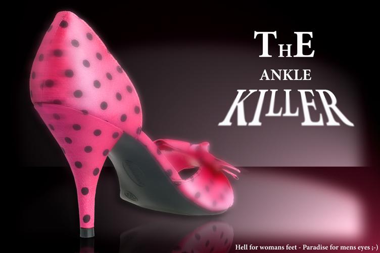 Anklekiller