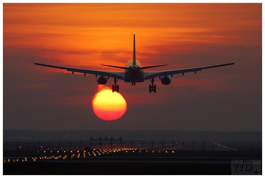 Fraport Ankunft