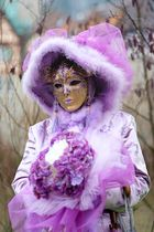 *...anmutig in violett...*