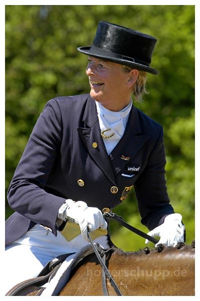 Ann-Katrin Linsenhoff