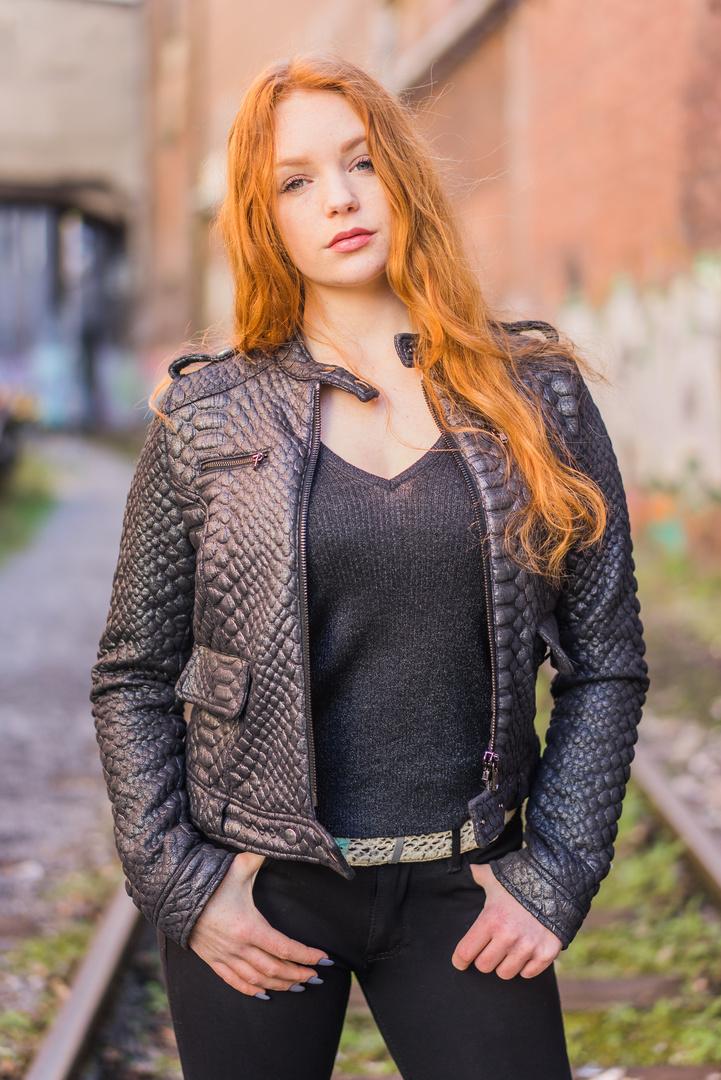 Ann-Sophie Hafen 1