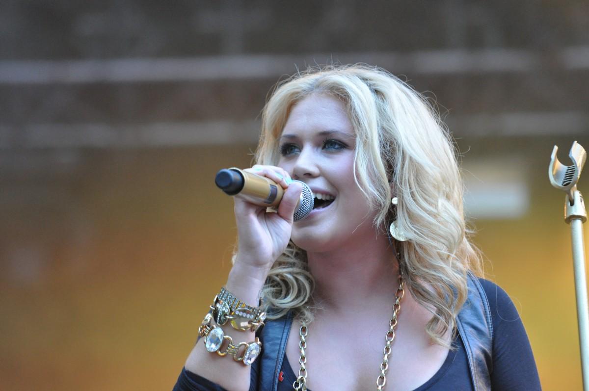 Anna David-Skanderborg 2010