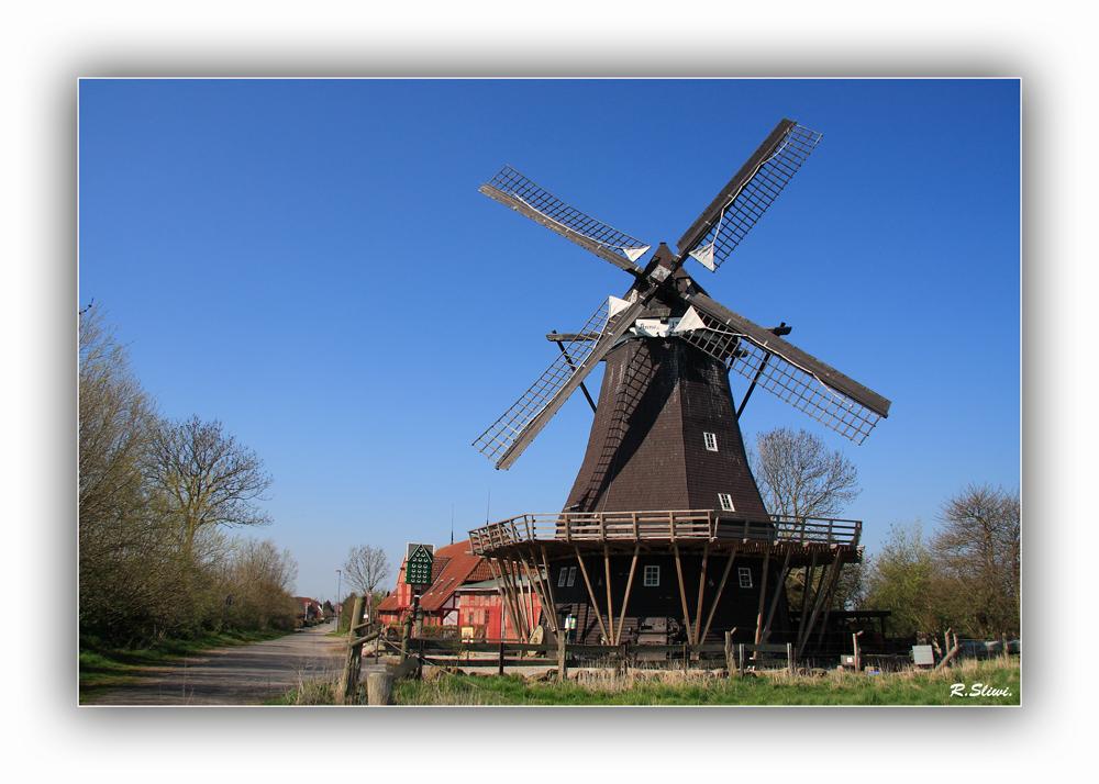 Anna die Mühle